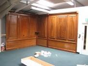 Mahogany Panelling Room