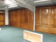 Mahogany Panelling Picture 4